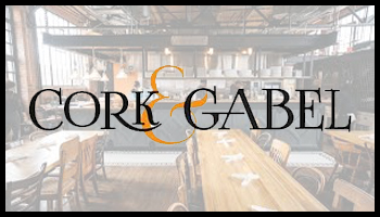 Cork & Gabel
